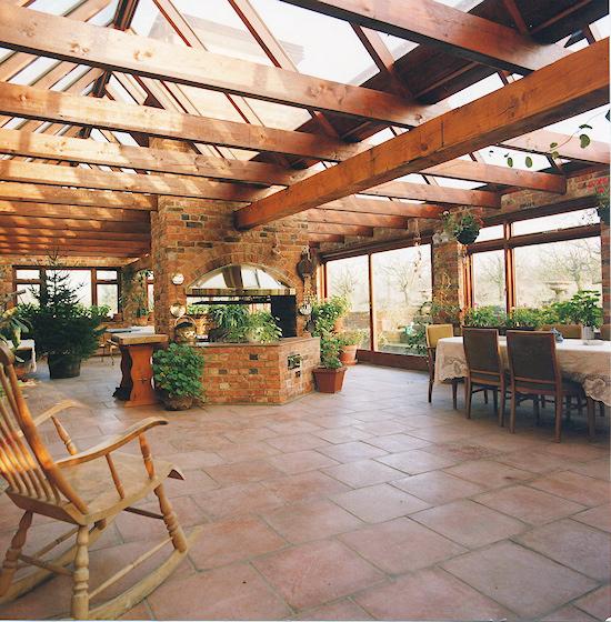 Bespoke Conservatories Bespoke Conservatory Kent